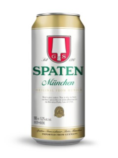 Spaten Original Munich Beer