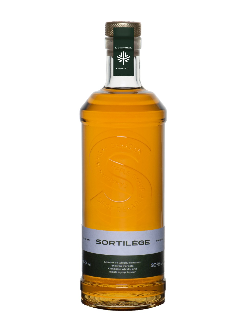 Image for Sortilège from LCBO