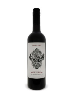 Vintage Ink Mark of Passion Merlot Cabernet VQA