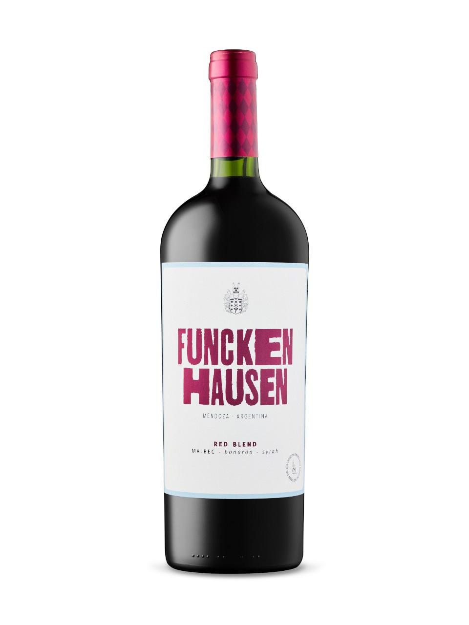 Image for Funckenhausen Red Blend 2015 from LCBO