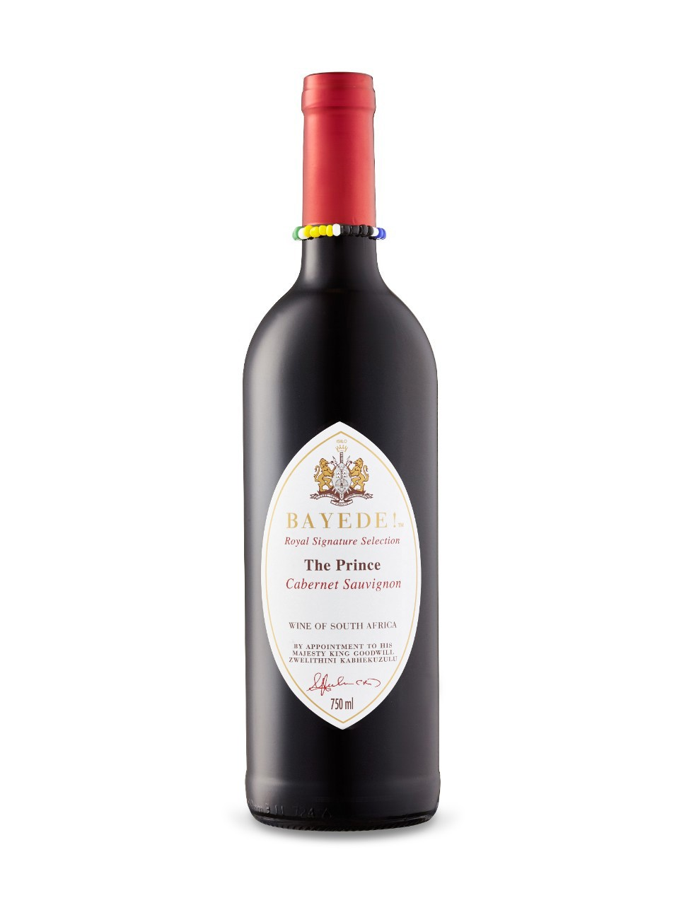 Image for The Prince Cabernet Sauvignon 2015 from LCBO