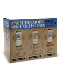 The Creemore Collection - Summer Edition