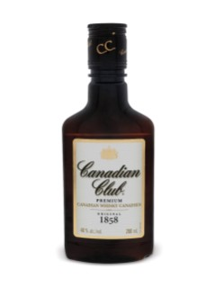 Canadian Club Whisky (PET)