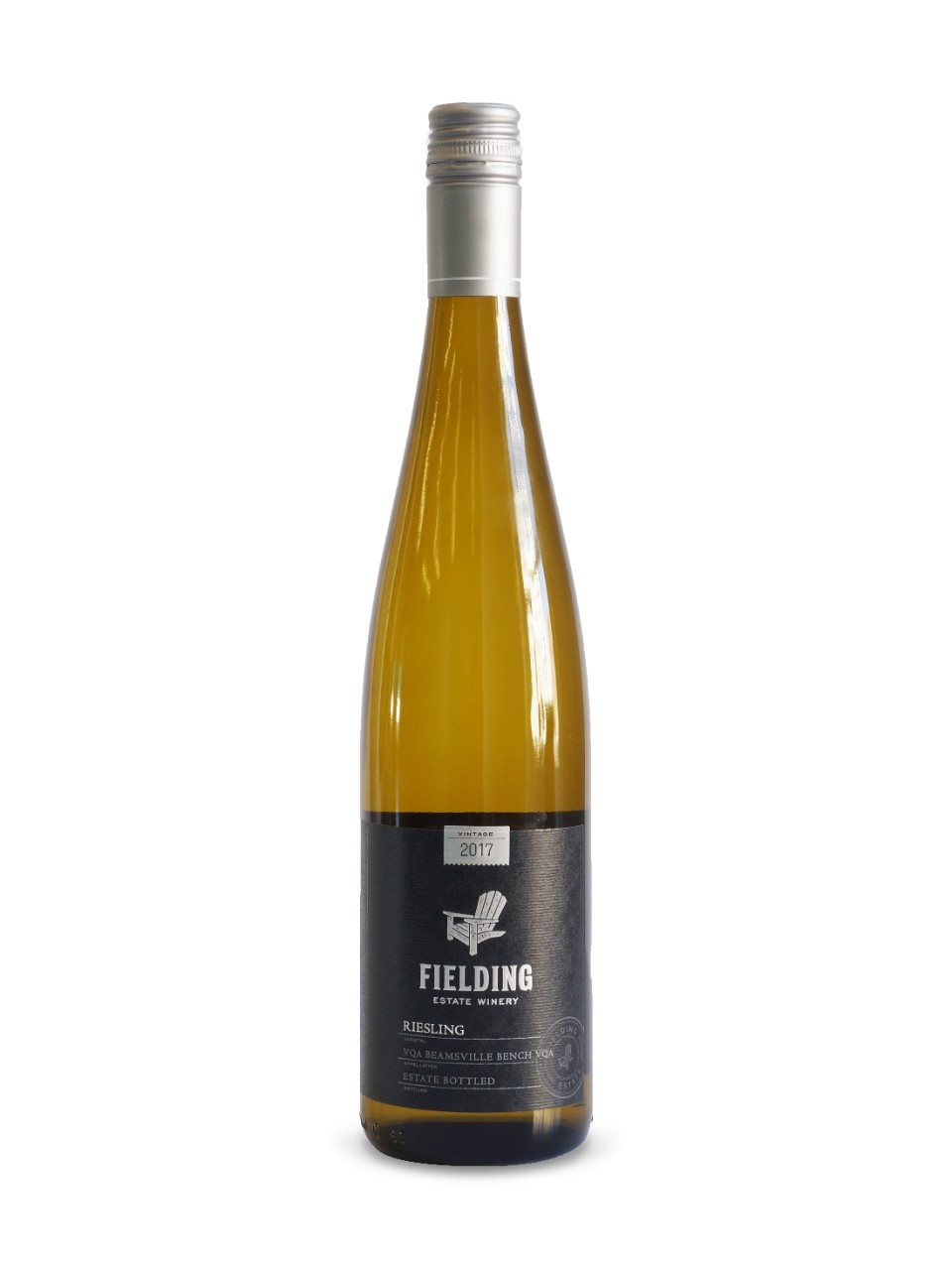 Riesling Mise du domaine Fielding 2017