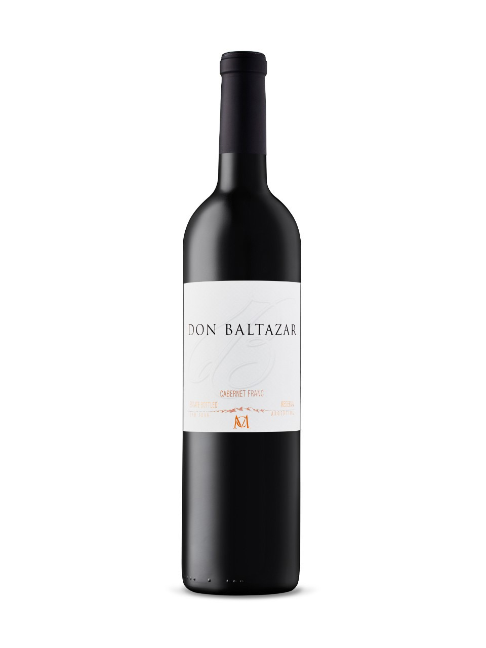 Image for Casa Montes Don Baltazar Cabernet Franc 2013 from LCBO