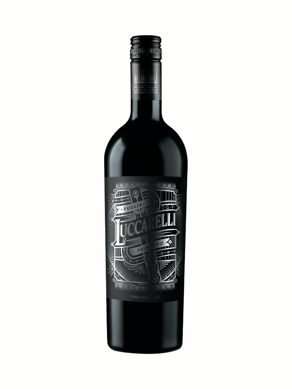 Image for Luccarelli Primitivo Puglia IGT from LCBO