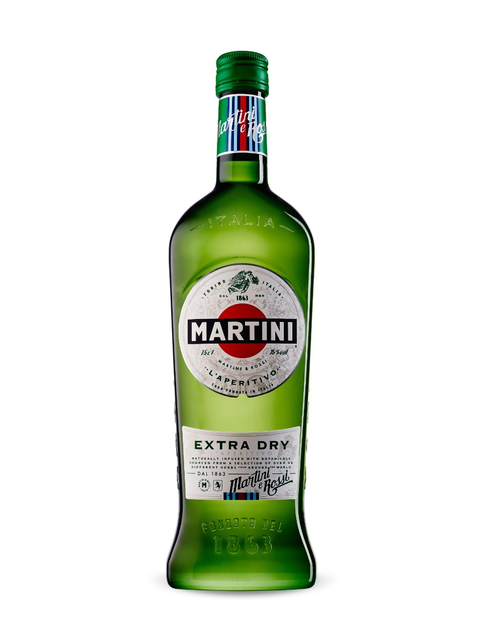 Martini And Rossi Dry Vermouth