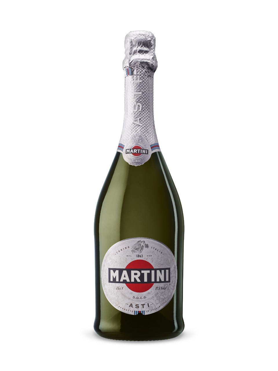 Image for Martini & Rossi Asti from LCBO
