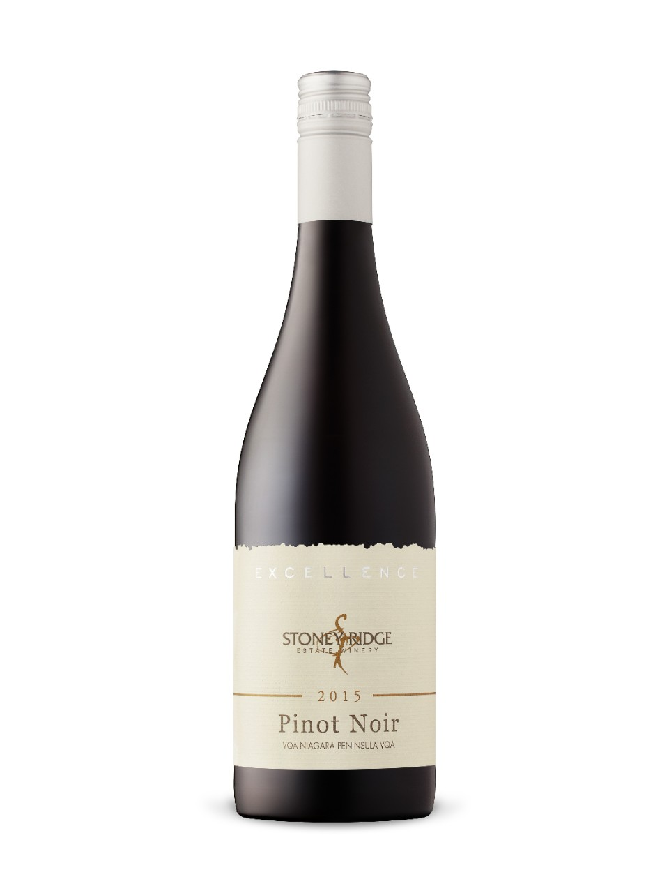 Image for Stoney Ridge Excellence Pinot Noir 2015 from LCBO