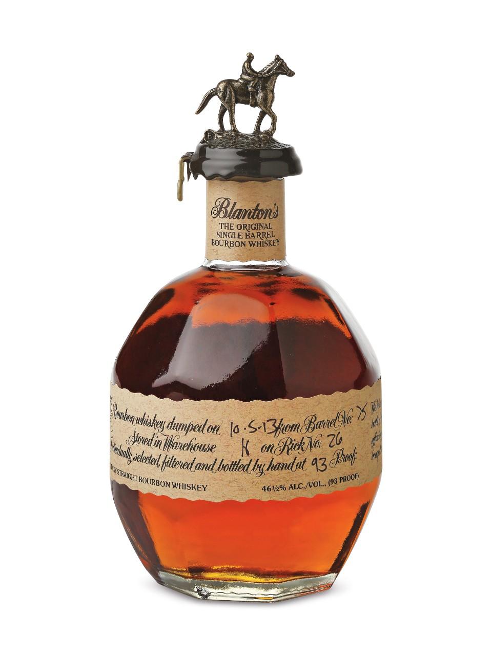 Blanton S Original Bourbon Lcbo