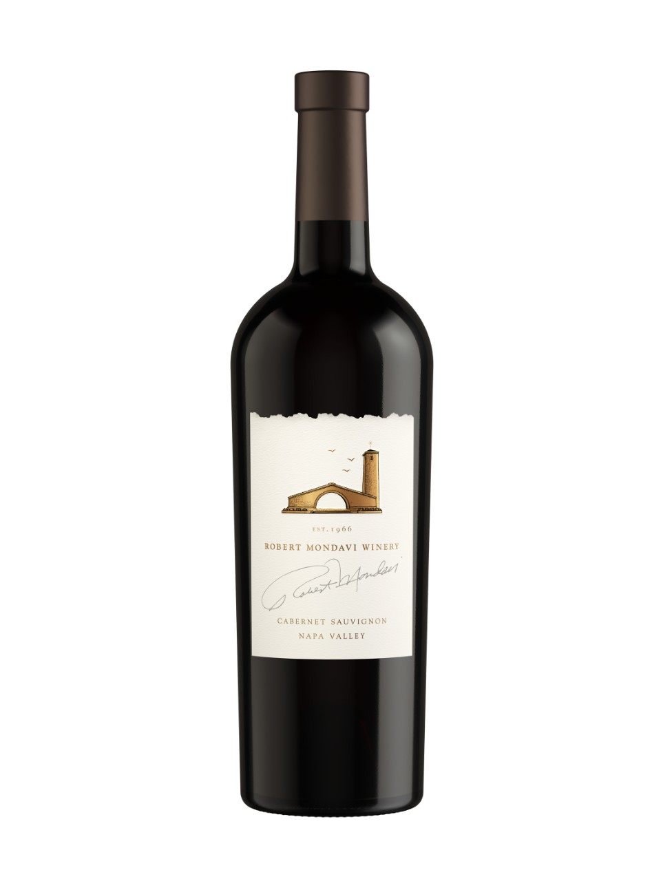 Image for Robert Mondavi Napa Valley Cabernet Sauvignon from LCBO