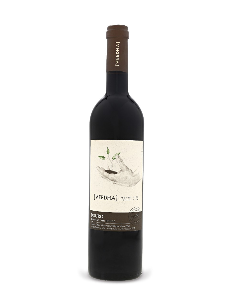 Image for Veedha Douro Red from LCBO