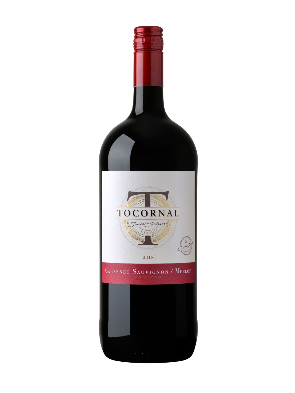 Image for Cono Sur Tocornal Cabernet Sauvignon Merlot from LCBO