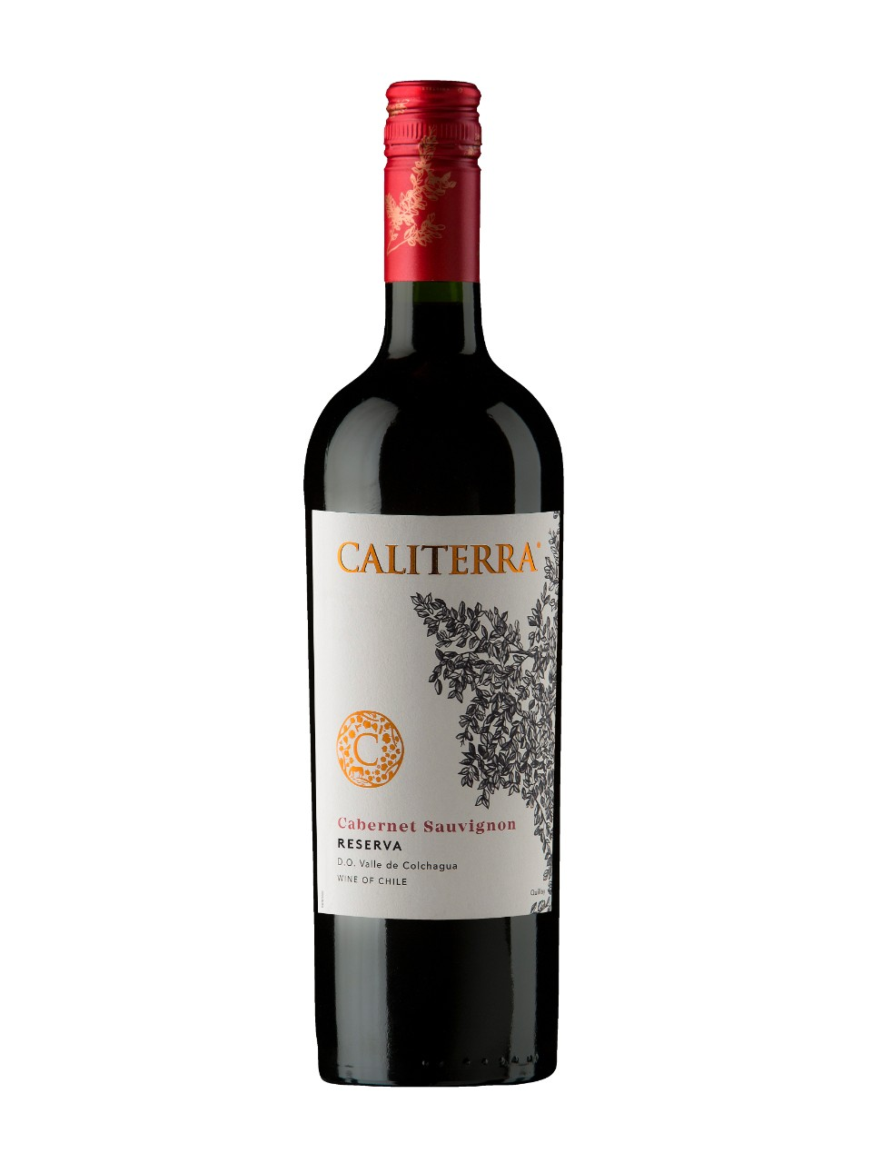 Image for Caliterra Cabernet Sauvignon from LCBO