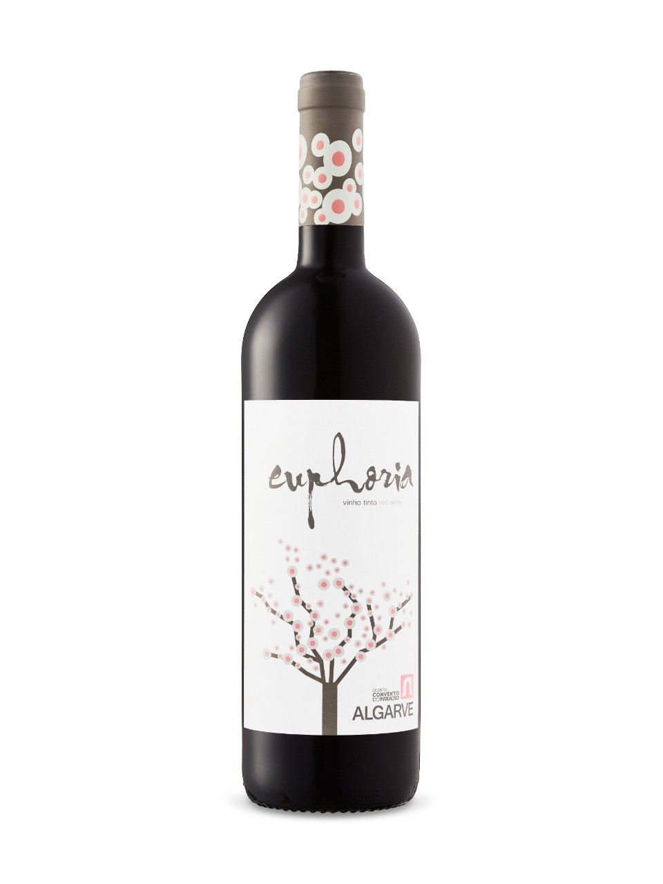 Euphoria Red 2013 from LCBO