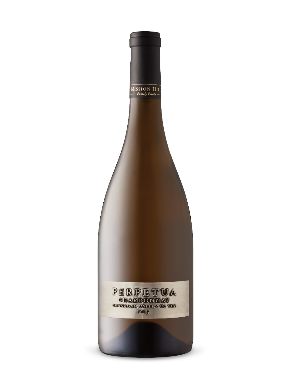 Image for Perpetua Chardonnay 2015 from LCBO