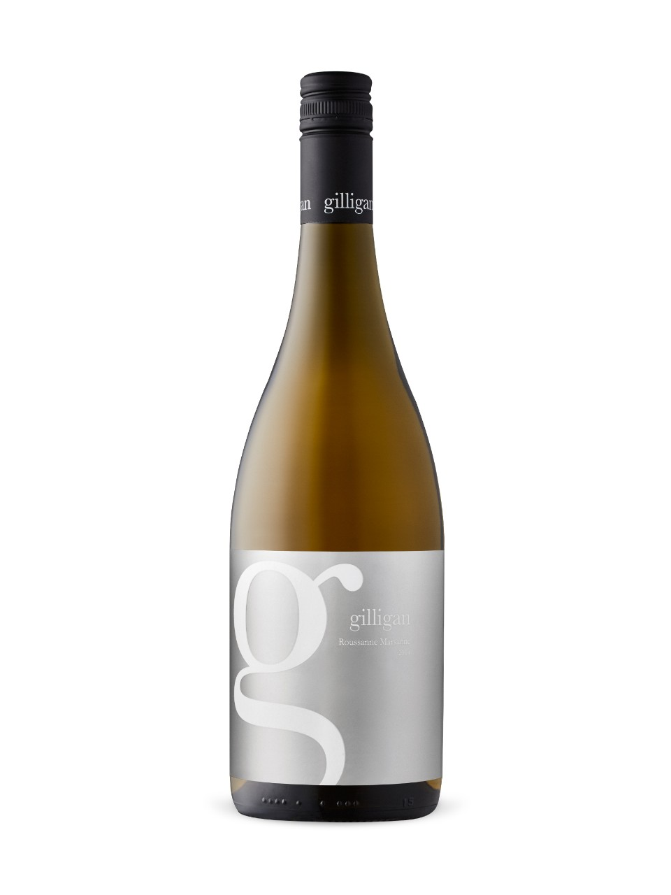 Image for Gilligan Roussane Marsanne 2014 from LCBO