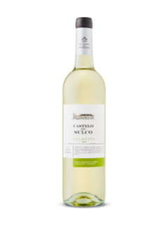 Castelo do Sulco White 2015
