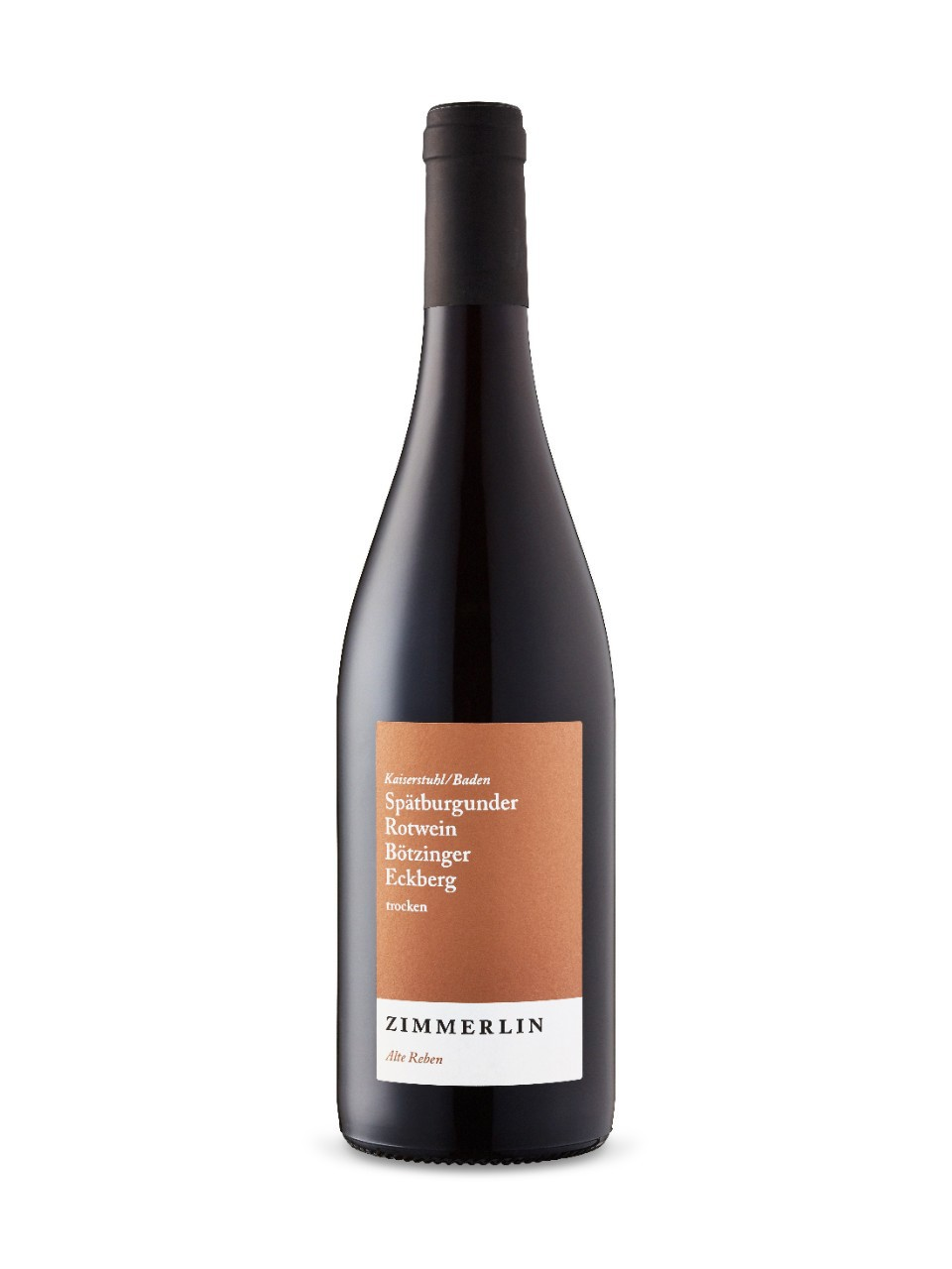 Image for Zimmerlin Alte Reben Pinot Noir 2013 from LCBO