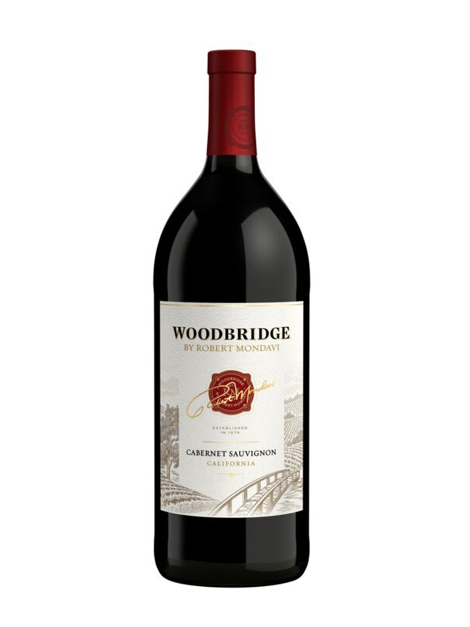 Image for Woodbridge By Robert Mondavi Cabernet Sauvignon from LCBO