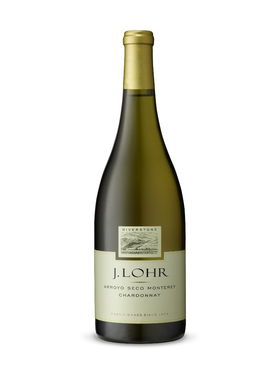 Image for J. Lohr Riverstone Chardonnay from LCBO