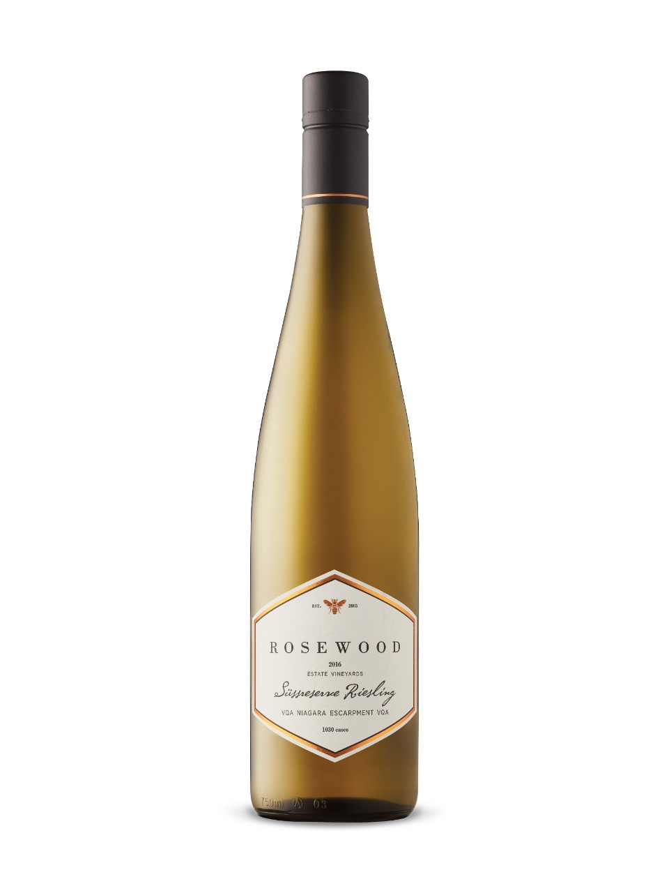 Image for Rosewood Süssreserve Riesling 2016 from LCBO