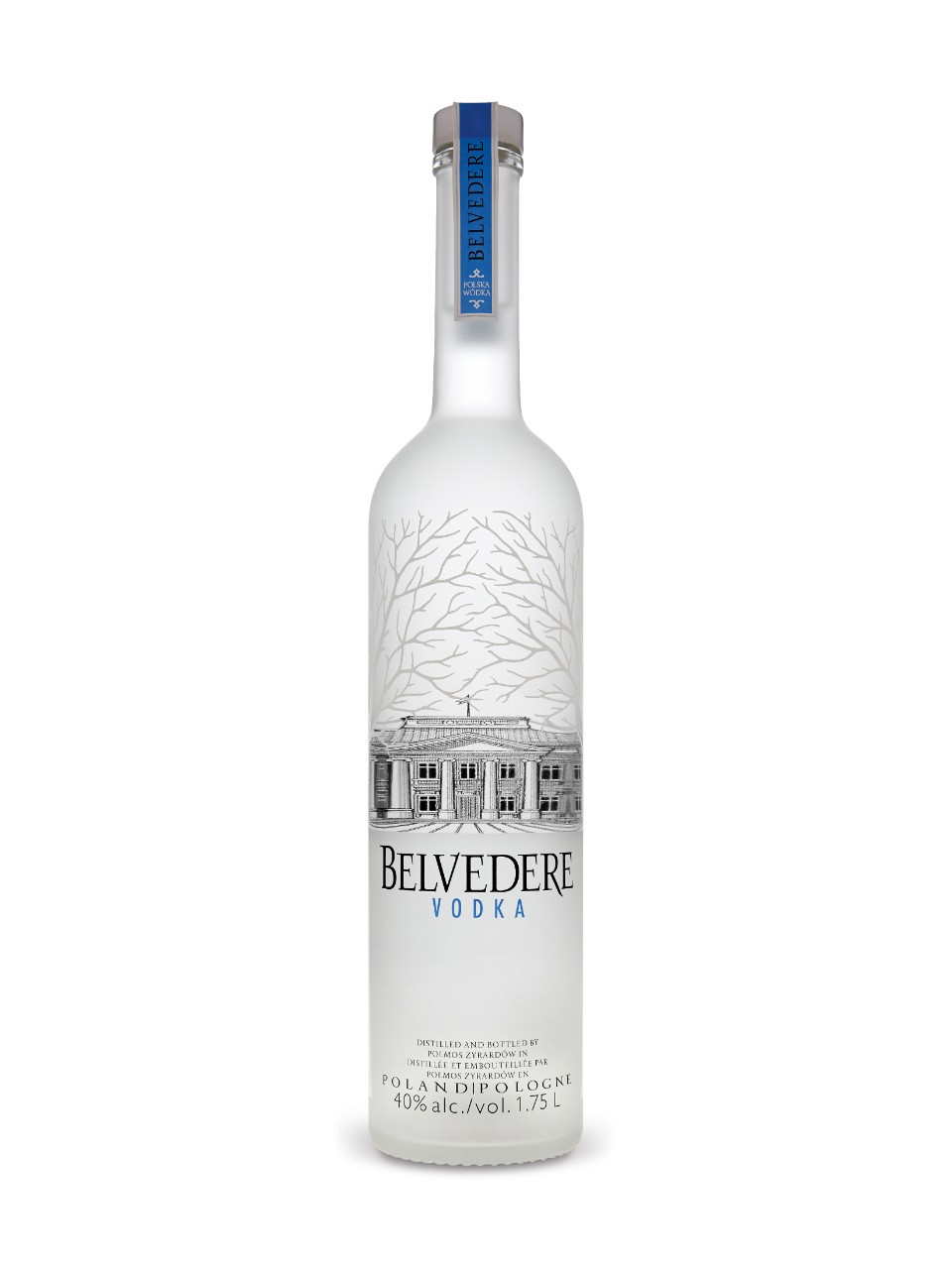 Belvedere Pure Vodka from LCBO