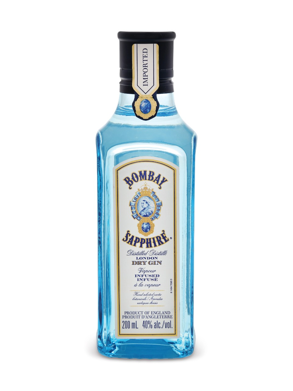 Image for Bombay Sapphire Gin from LCBO