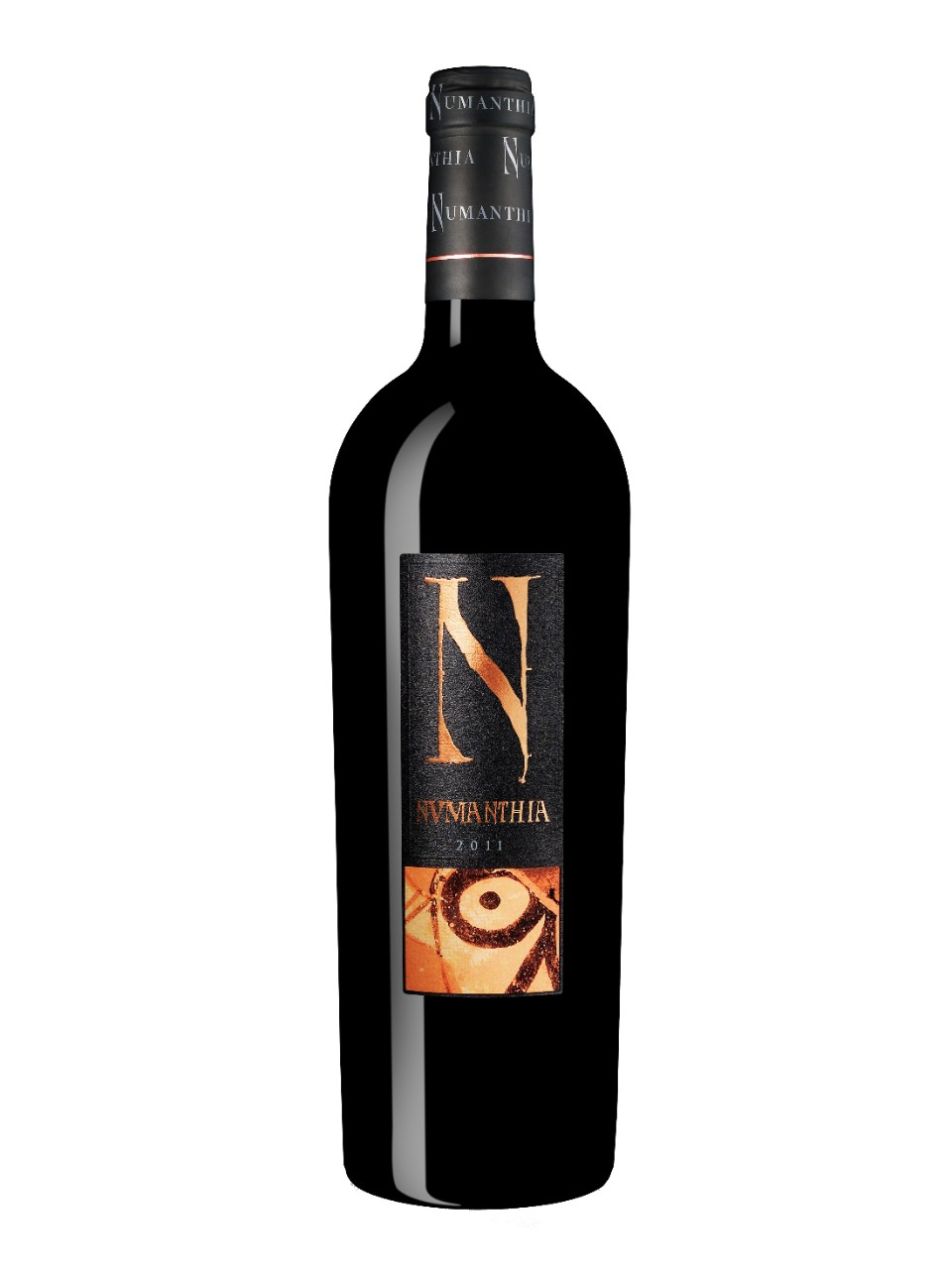Image for Numanthia 2011 from LCBO