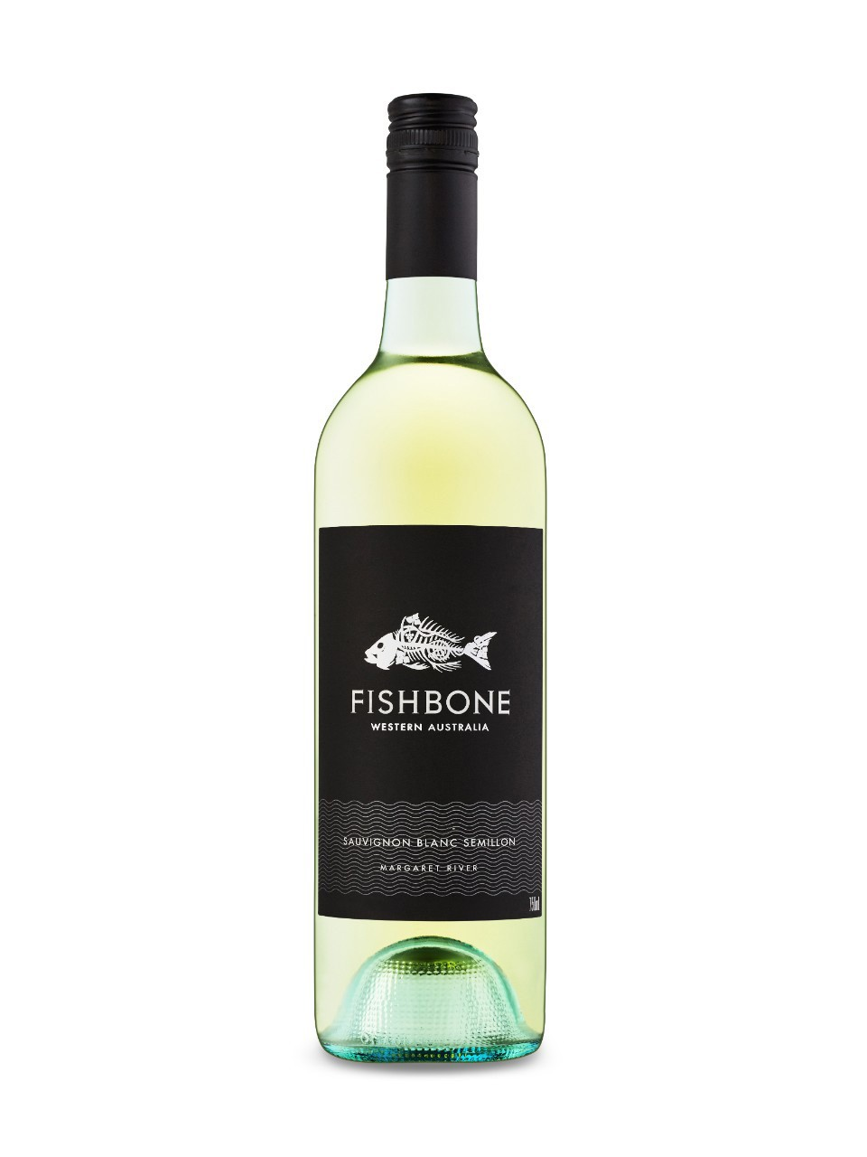 Image for Fishbone Black Label Sauvignon Blanc Semillon 2012 from LCBO