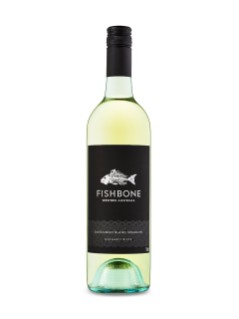 Fishbone Black Label Sauvignon Blanc Semillon 2012