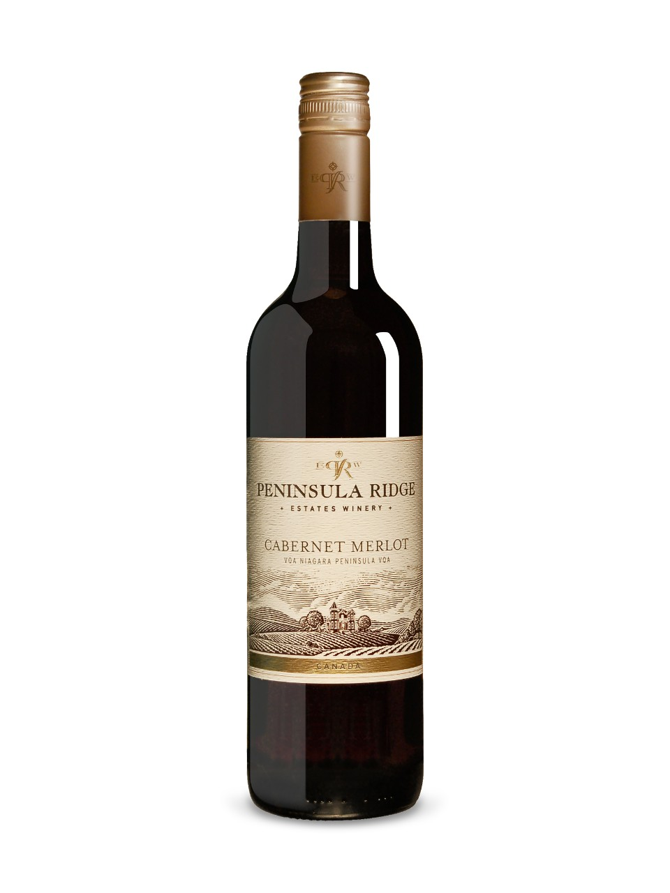 Image for Peninsula Ridge Cabernet Merlot VQA from LCBO