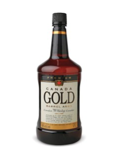 Canada Gold Whisky (PET)