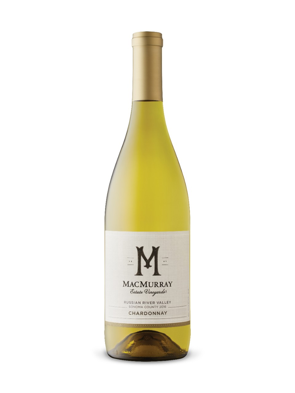 Image for MacMurray Chardonnay 2016 from LCBO