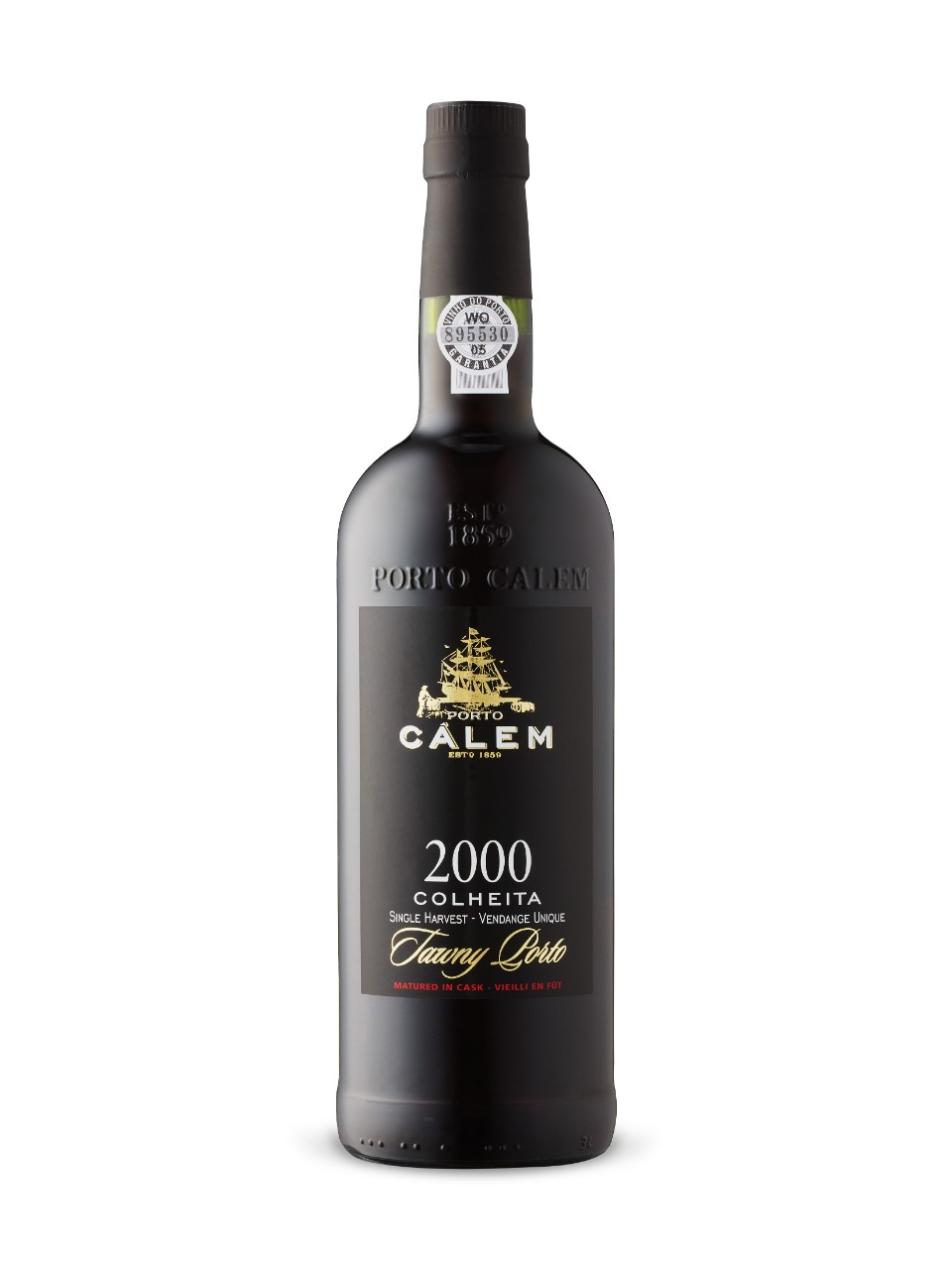 Image for Cálem Colheita Single Harvest Tawny Port 2000 from LCBO