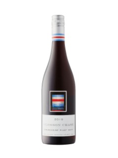 Closson Chase Churchside Pinot Noir 2009