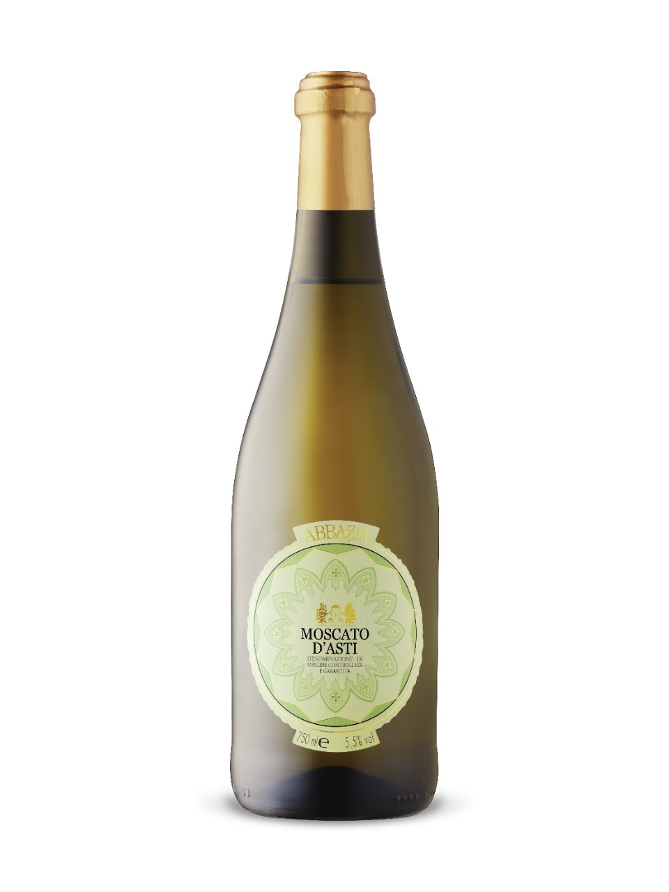 Image for Abbazia Moscato d'Asti 2017 from LCBO