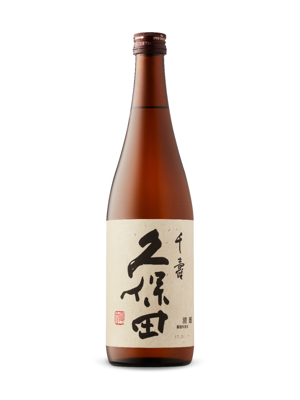 Image for Kubota Senju Ginjo Sake from LCBO