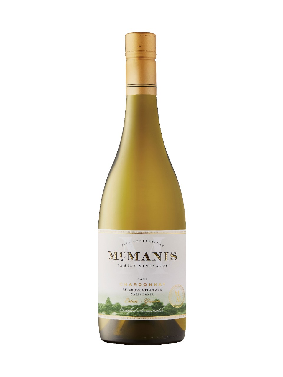Image for McManis Chardonnay 2018 from LCBO