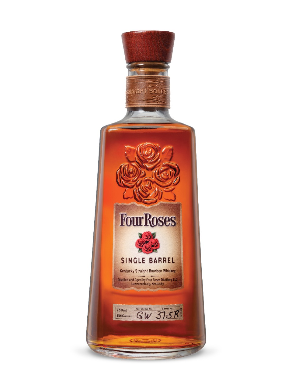 Image result for four roses single barrel lcbo