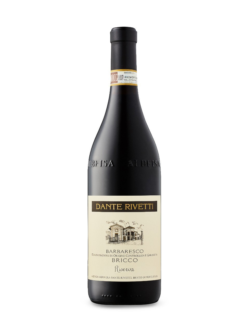 Image for Dante Rivetti Barbaresco Bricco De Neueis Riserva 2000 from LCBO