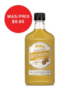Schnaps Phillips Butter Ripple*