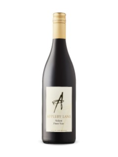 Appleby Lane Pinot Noir 2015