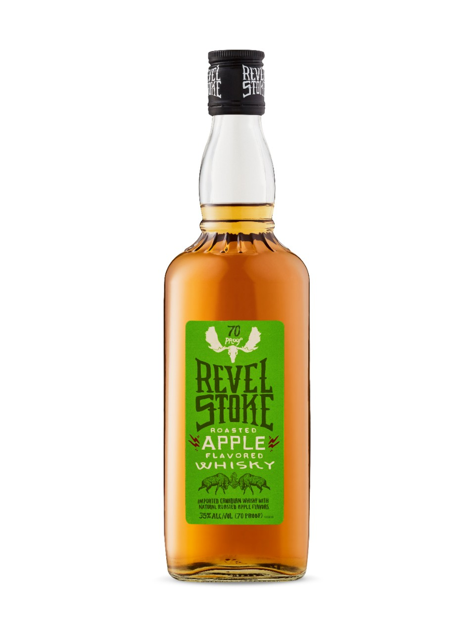 Image for Revelstoke Roasted Apple Whisky from LCBO