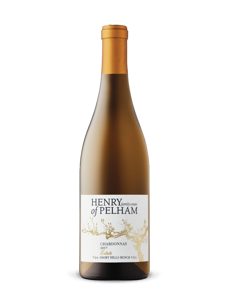 Image for Henry of Pelham Estate Chardonnay from LCBO