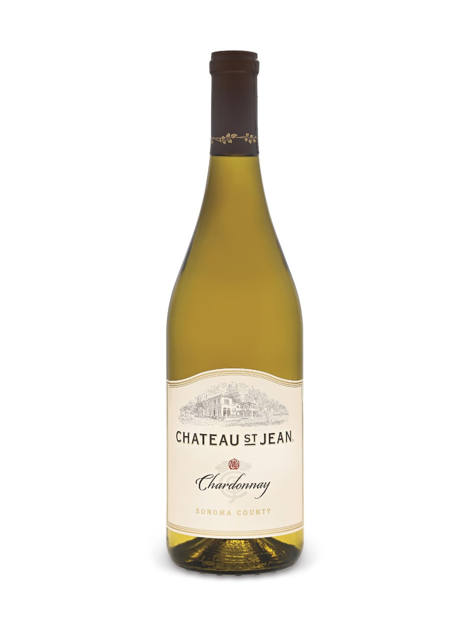 Image for Chateau St. Jean Chardonnay from LCBO