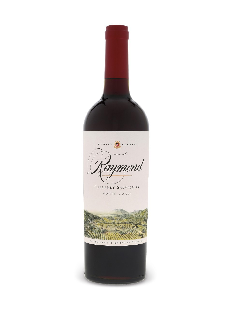 Image for Raymond Family Classic Cabernet Sauvignon from LCBO