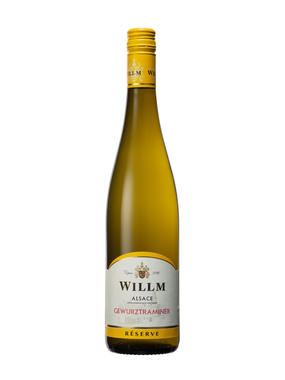Image for Willm Gewurztraminer Reserve Alsace from LCBO