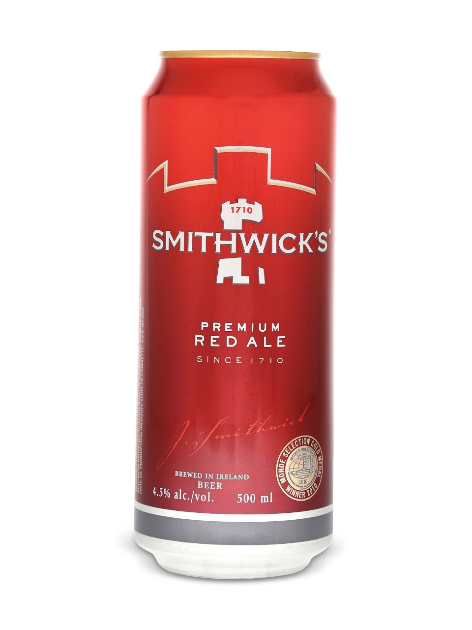 Image for Smithwick's Ale from LCBO