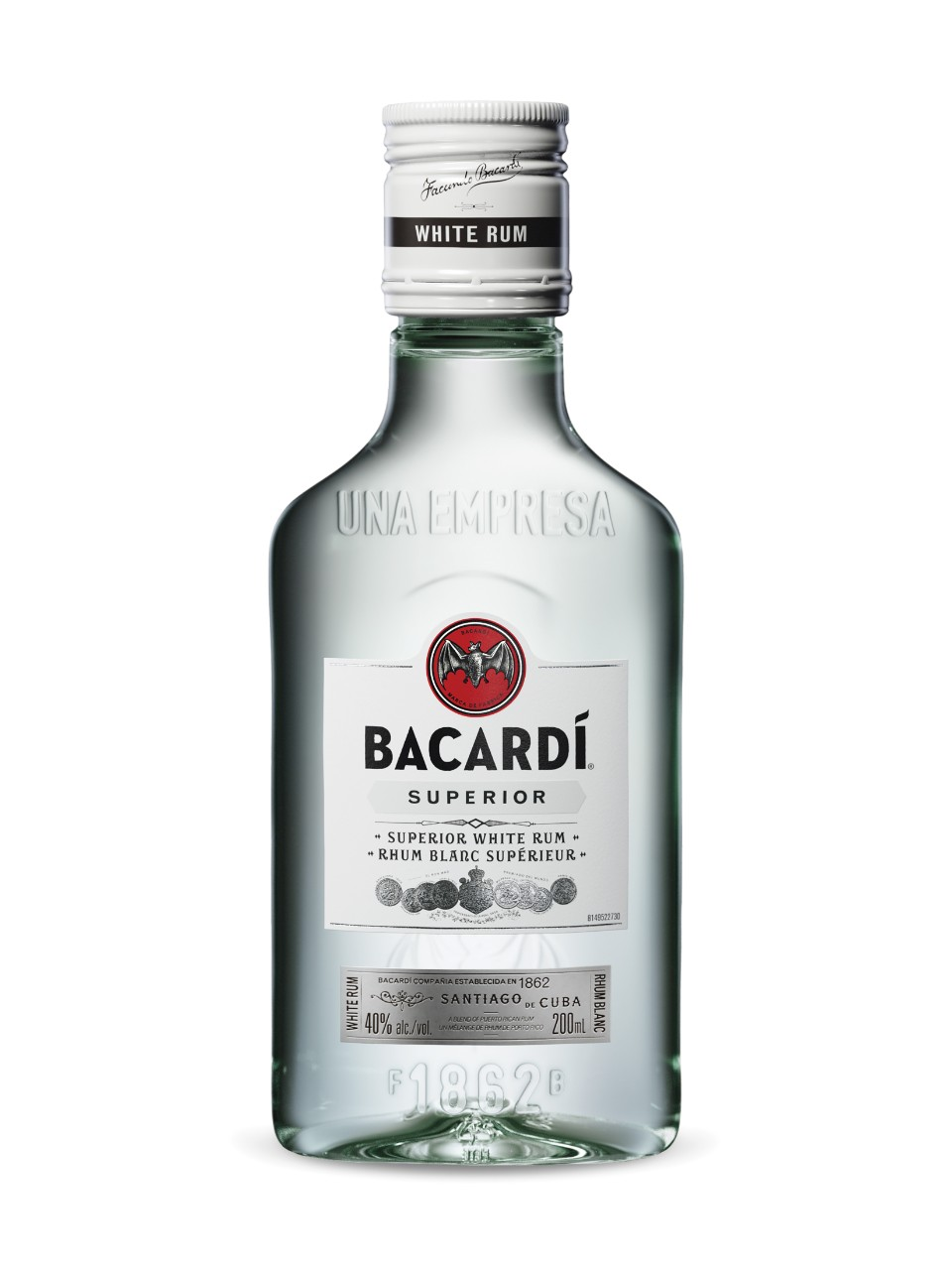 rum and bacardi Rum brand bacardi has entered into a one-year experiential collaboration with  us electronic trio major lazer, based on their caribbean.